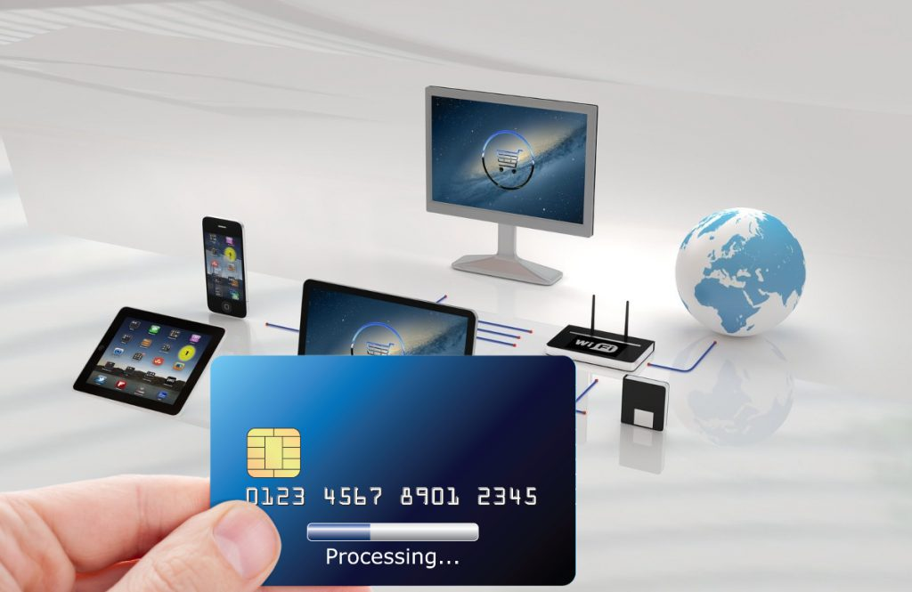 Automated Payment Processing and Tracking
